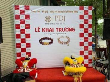 Khai trương cửa hàng 617 Vũ Tông Phan, Khương Đình, Thanh Xuân,...
