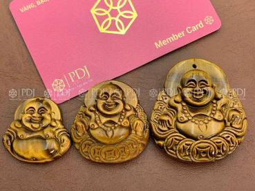 Tìm hiểu về nguồn gốc Phật Di Lặc. Tại sao nên đeo mặt Phật Di Lặc ?