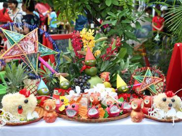 Tết Trung thu – Tết đoàn viên của các gia đình Việt