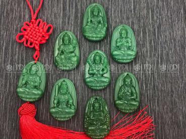 Cách bố trí tượng Phật Di Lặc trong nhà