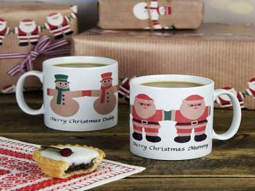 Những concept quà tặng Giáng Sinh độc, lạ