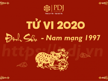 Xem tử vi năm 2020 của tuổi Đinh Sửu 1997 - Nam mạng