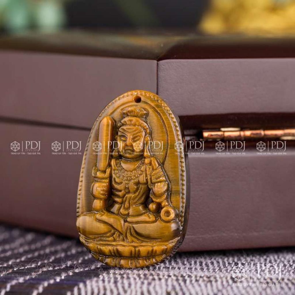 Mặt Phật Bất Động Minh Vương
