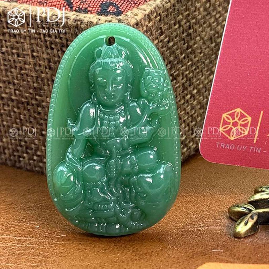 Mặt Phật Bản Mệnh Phổ Hiền Bồ Tát - Tuổi Thìn, Tỵ
