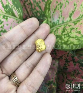 Charm Heo Xinh Xắn 24K
