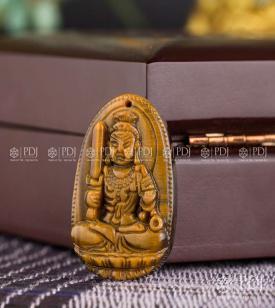 Mặt Phật Bất Động Minh Vương Size Lớn