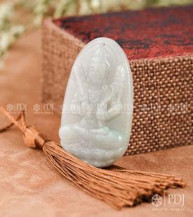 Mặt Phật Hư Không Tạng Bồ Tát Size Lớn