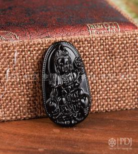 Mặt Phật Phổ Hiền Bồ Tát Size Nhỏ